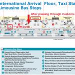關西國際機場(KIX)抵達後最近的ATM