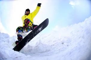 ski&snowboard