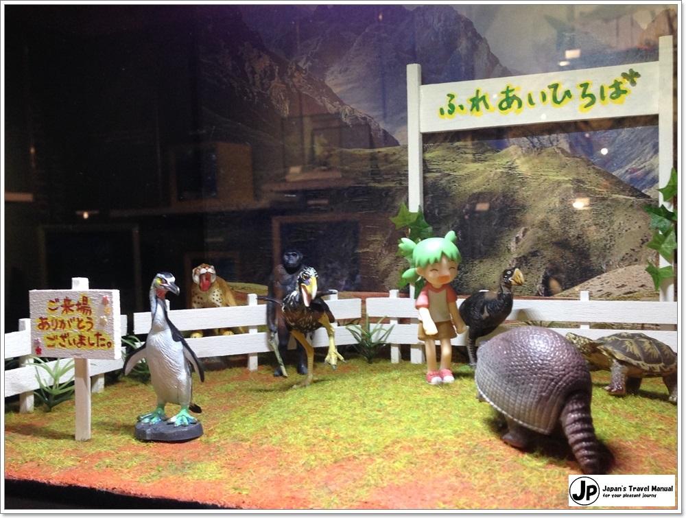 kaiyodo_museum_13