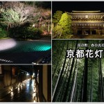 [2019] Information of the Kyoto Higashiyama Hanatouro.