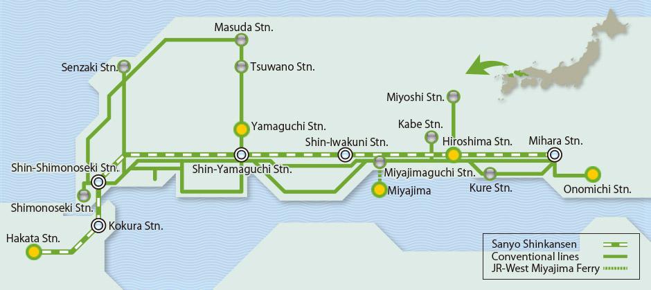 hiroshima_yamaguchi_map