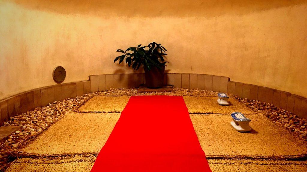 瑠璃光院-八瀬のかま風呂
