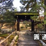 Highlights and how to get to the Entsu-ji Temple.