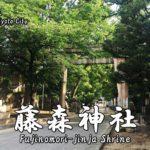 京都の神社:藤森神社(ふじのもりじんじゃ)の見どころと行き方