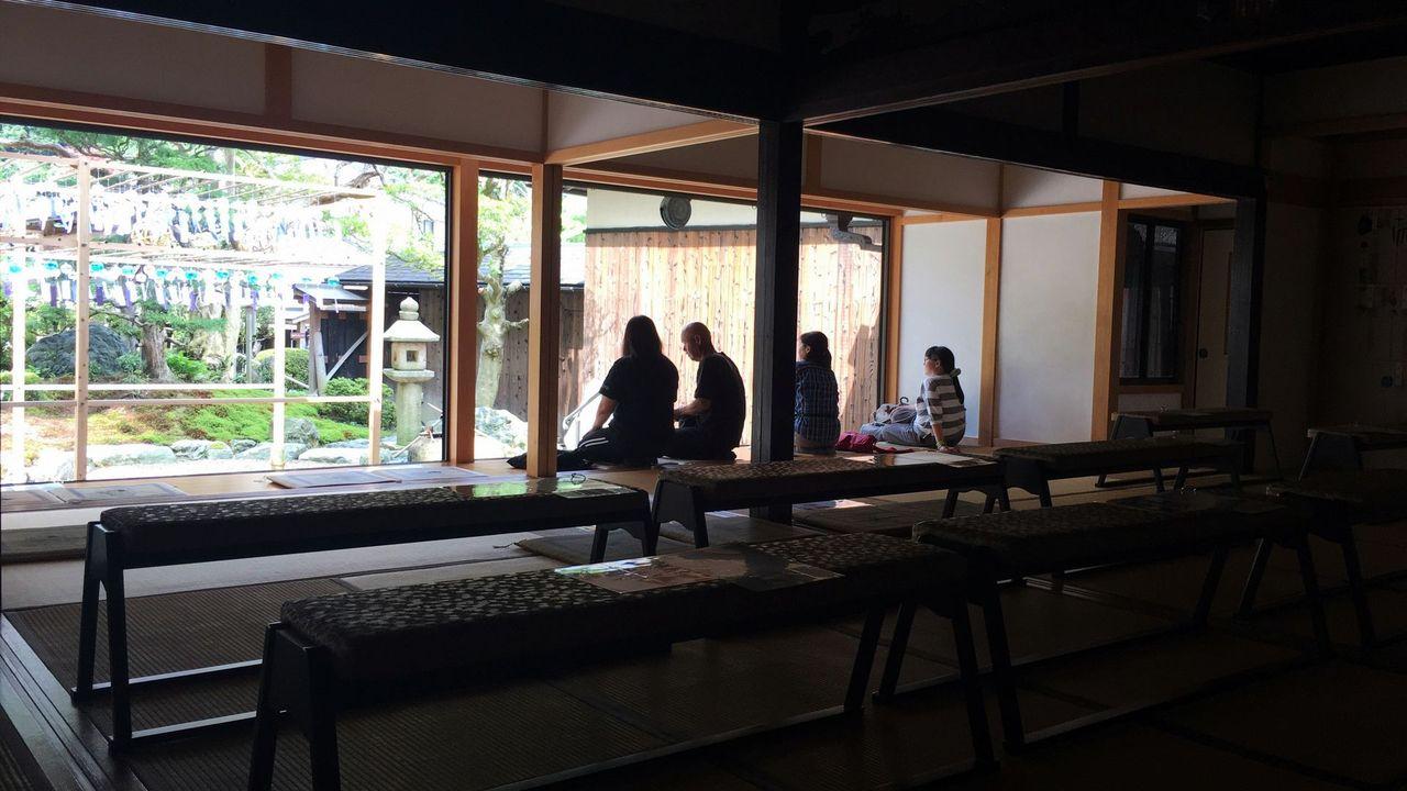 正寿院の本堂04