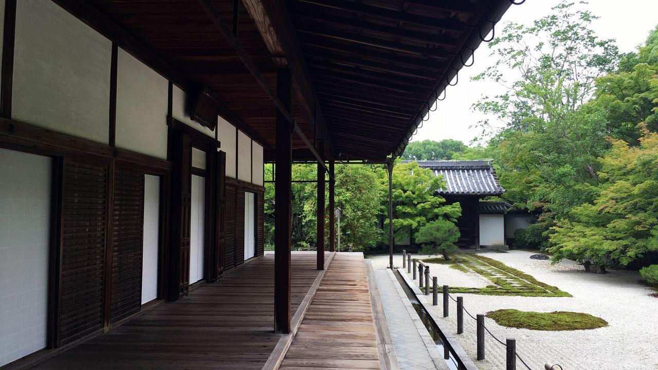 天授庵の本堂03