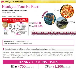 hankyu tourist pass