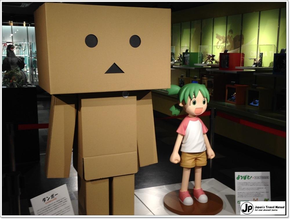 kaiyodo_museum_14