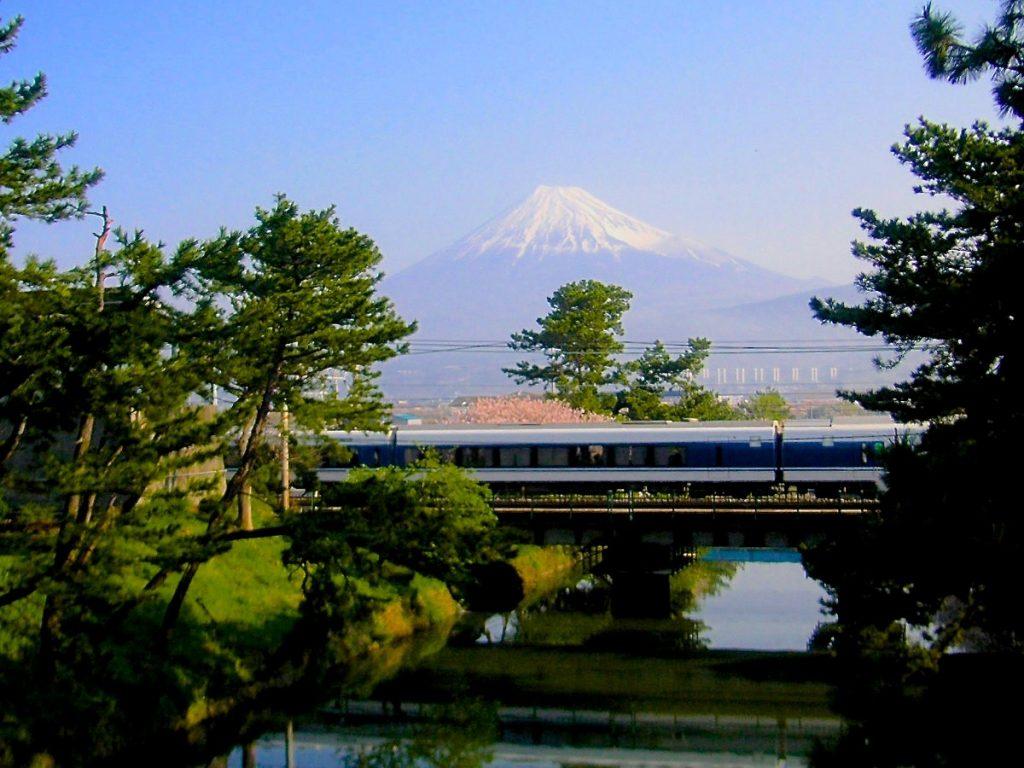 富士山東海道線
