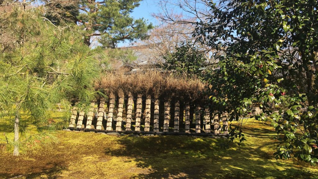 宝厳院-豊丸垣