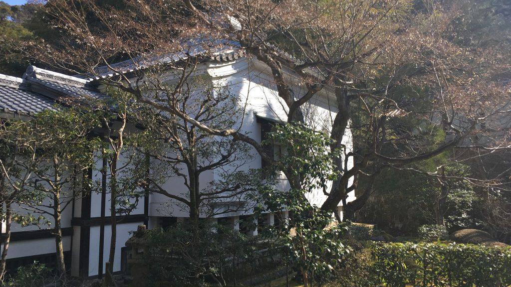 泉涌寺-海会堂