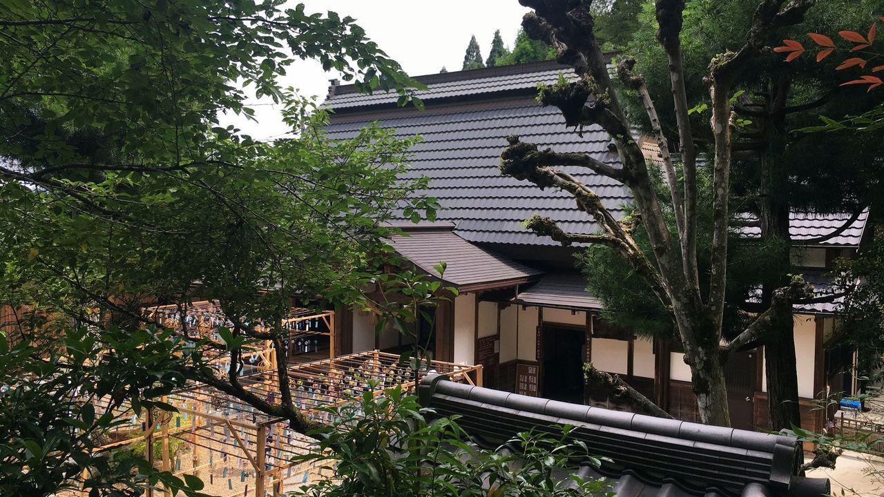 正寿院の本堂01