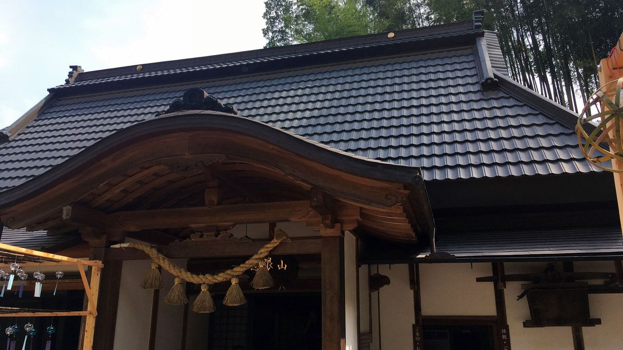 正寿院の本堂03