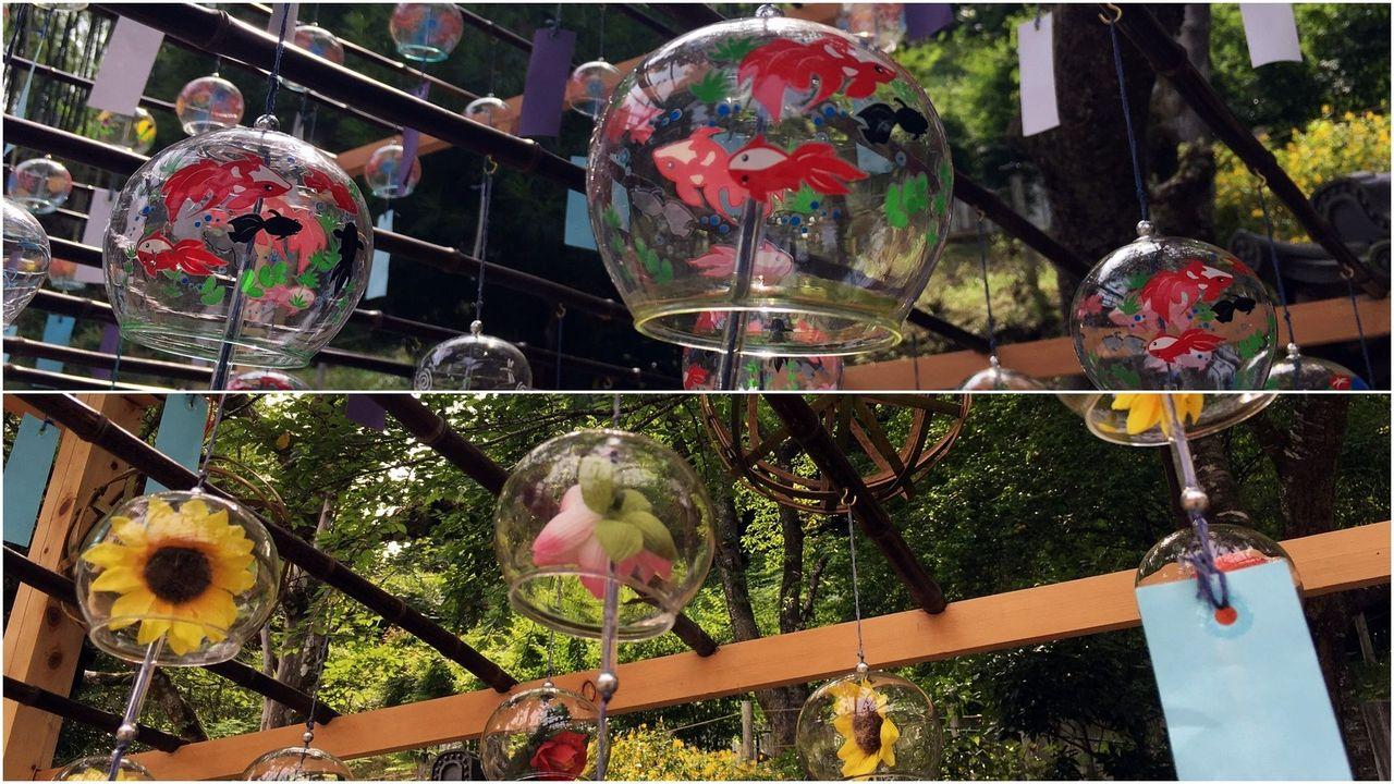 正寿院の風鈴祭り02