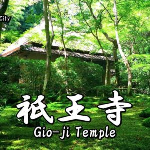 Highlights and how to get to Enri-an Temple.