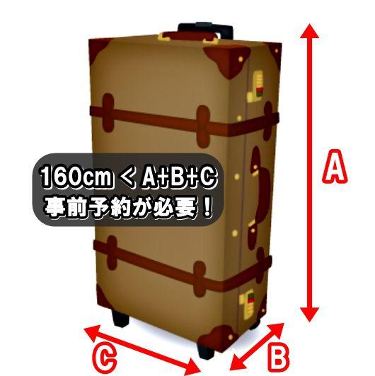 新幹線に持ち込み可能な手荷物サイズの新ルール