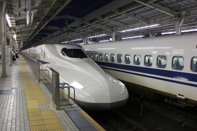 新幹線に持ち込み可能な手荷物サイズの新ルールについて