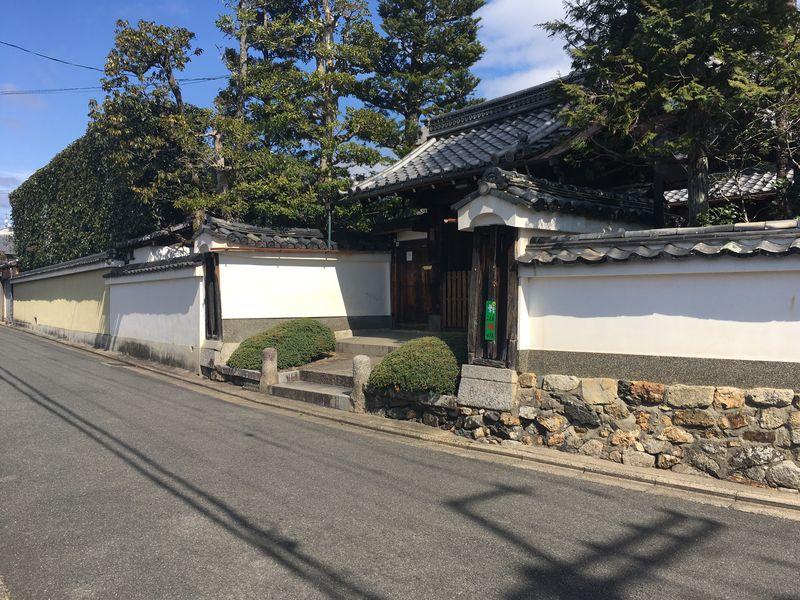金臺寺/金台寺(Kontai-ji Temple)